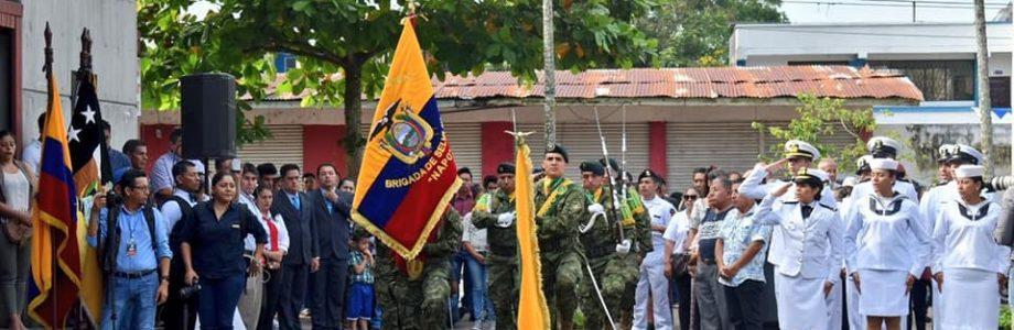 Provincialización deOrellana