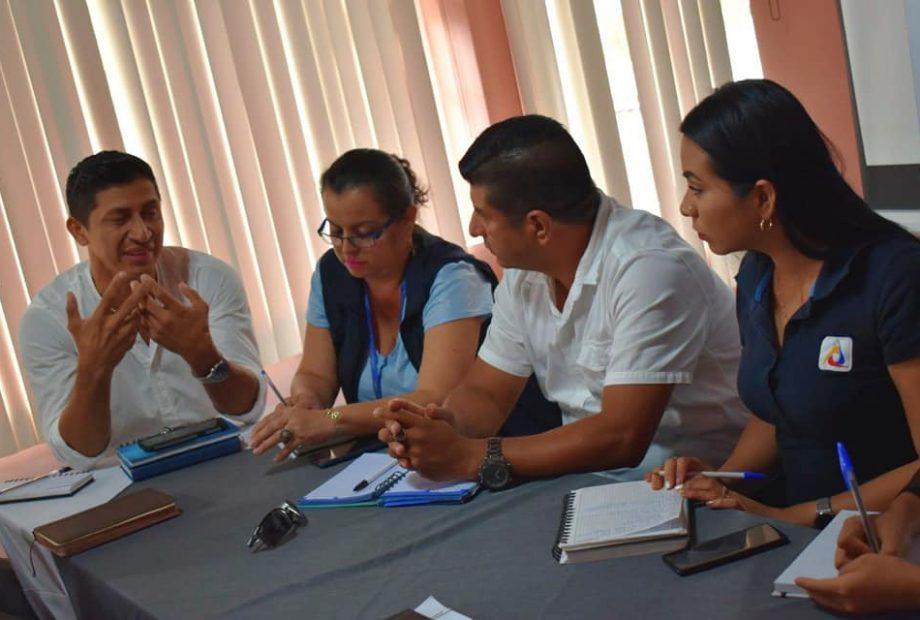 Diálogo es una de las principales herramientas para la participación e inclusión de la ciudadanía